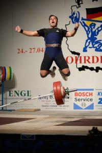 Ohrdruf Masters 2014 - Marco Herrmann