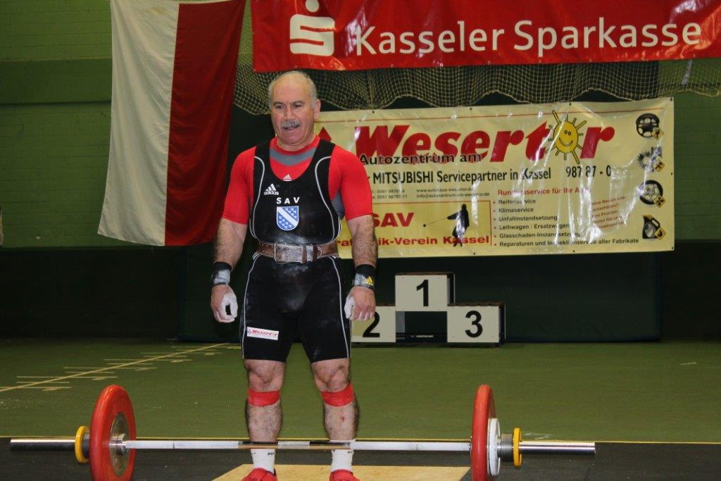 Hessenmeisterschaft 2014 in Kassel
