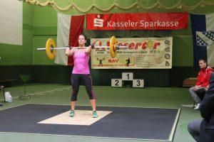 Hessenmeisterschaft 2014 in Kassel