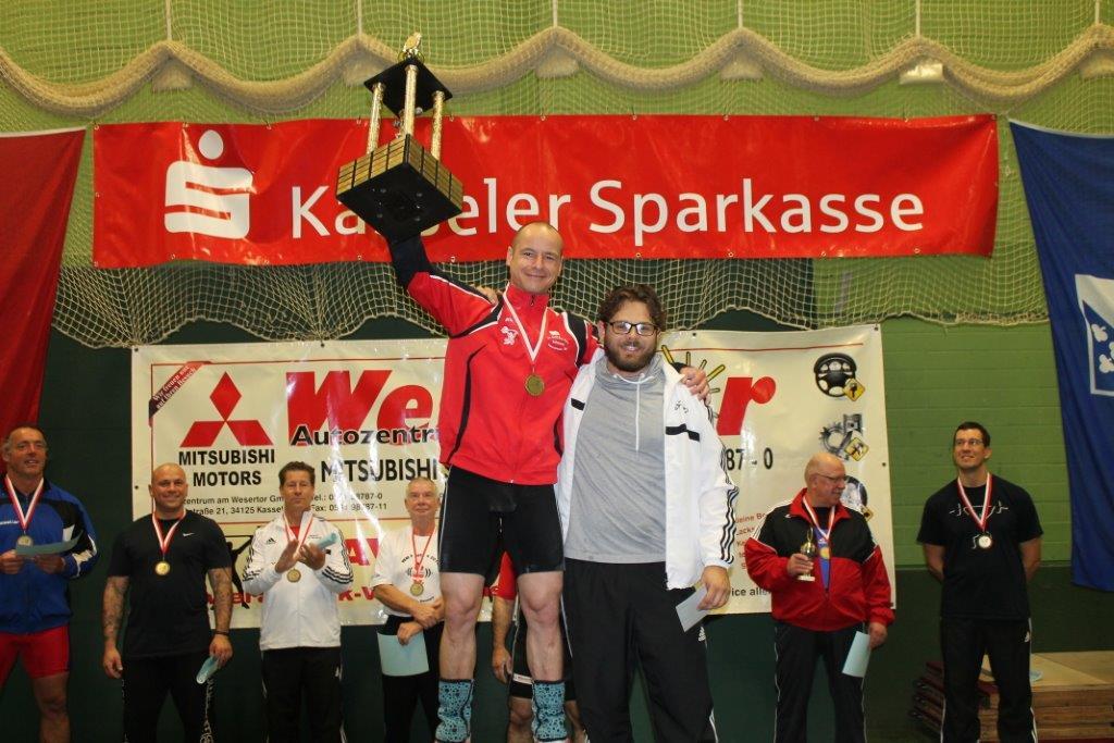 Hessenmeisterschaft 2014