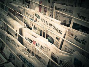 Artikel und Berichte